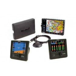 Kit completo AvMap Avionics System