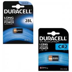ACK - KIT Batterie Litio