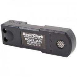 David Clark Microfono M-7A